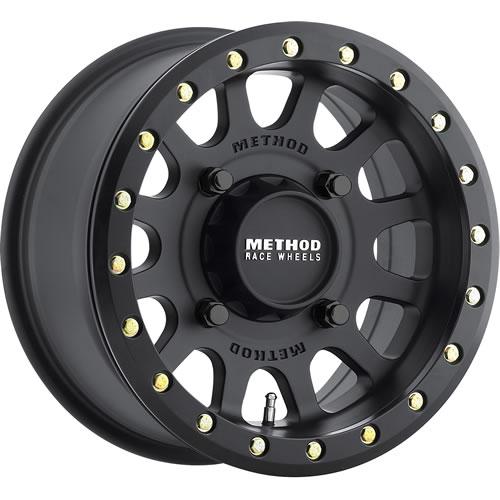Method MR401