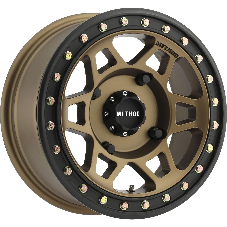 Method MR405 15x7 +13mm | MR40557046943B