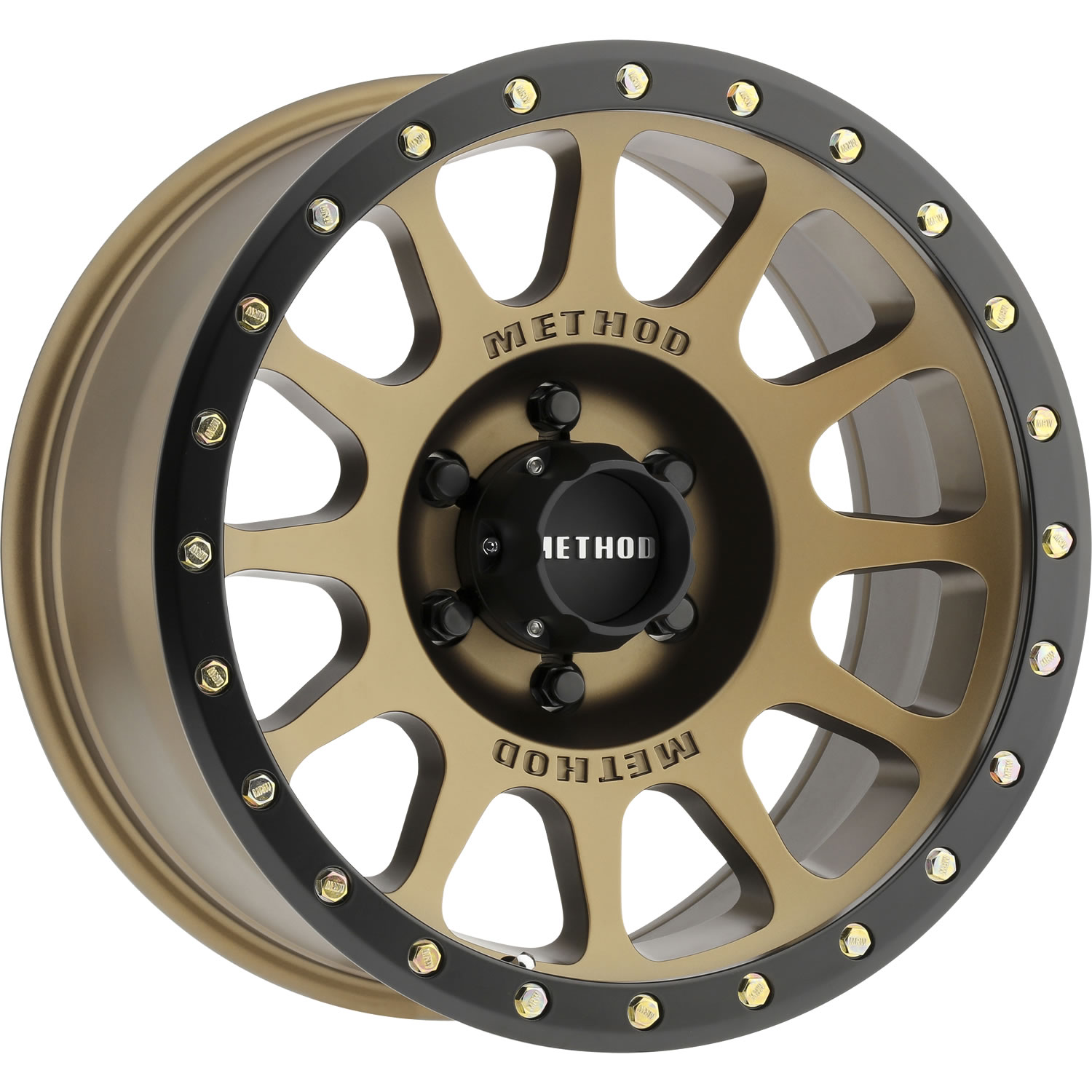 Method NV 17x8.5 0mm | MR30578560900