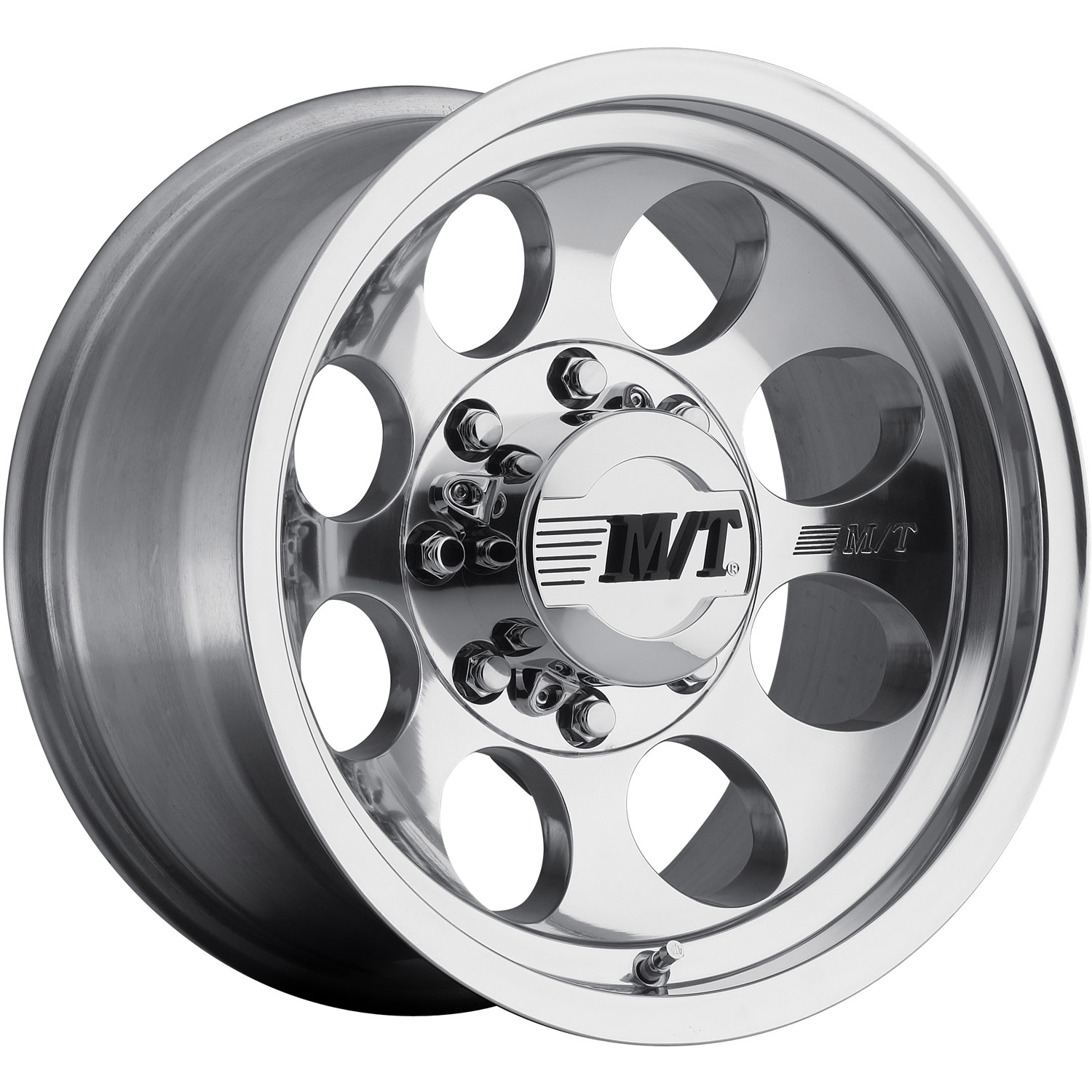 Mickey Thompson Classic III 16x12  50mm | 90000001779