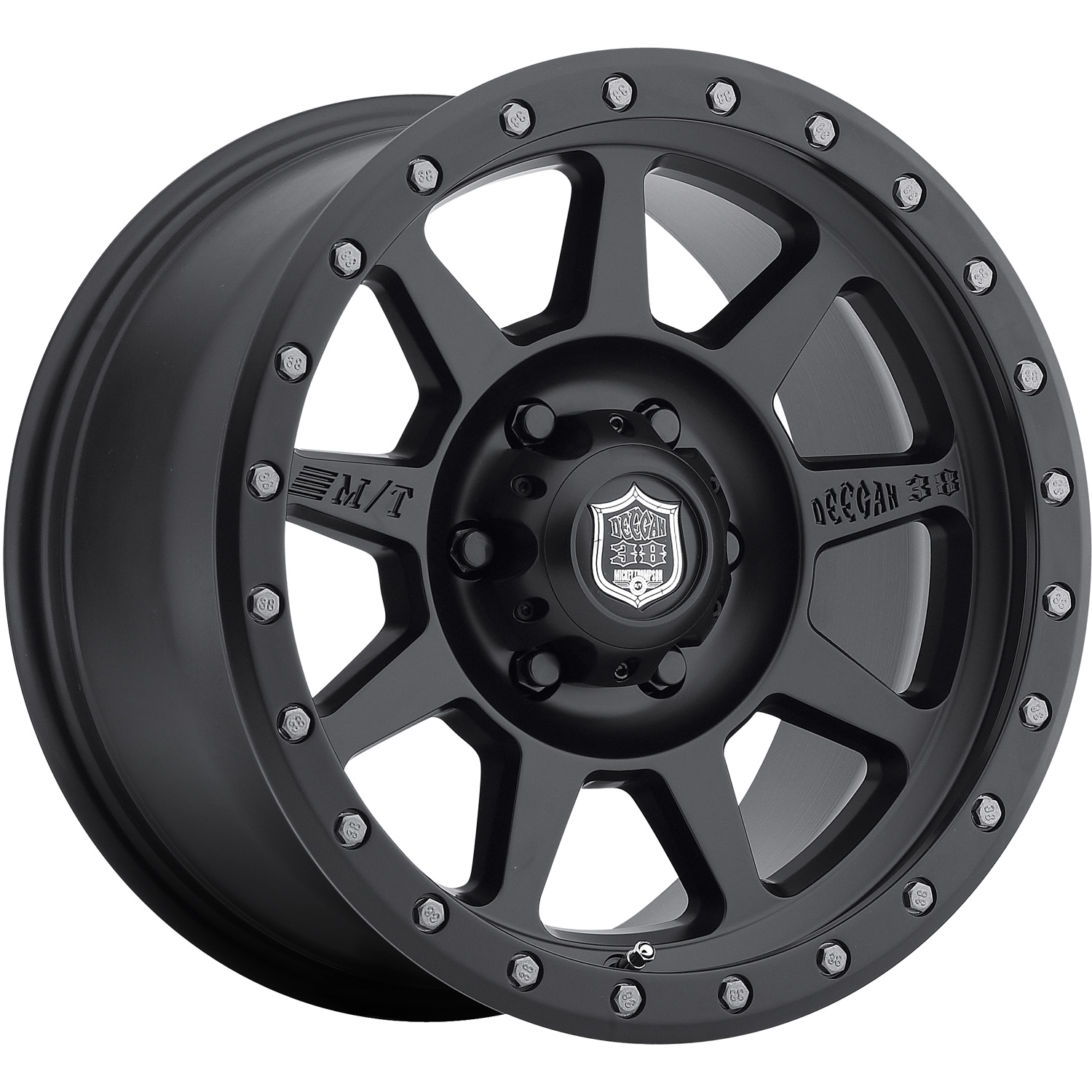 Mickey Thompson Deegan 38 Pro 4 16x8 0mm | 90000024771