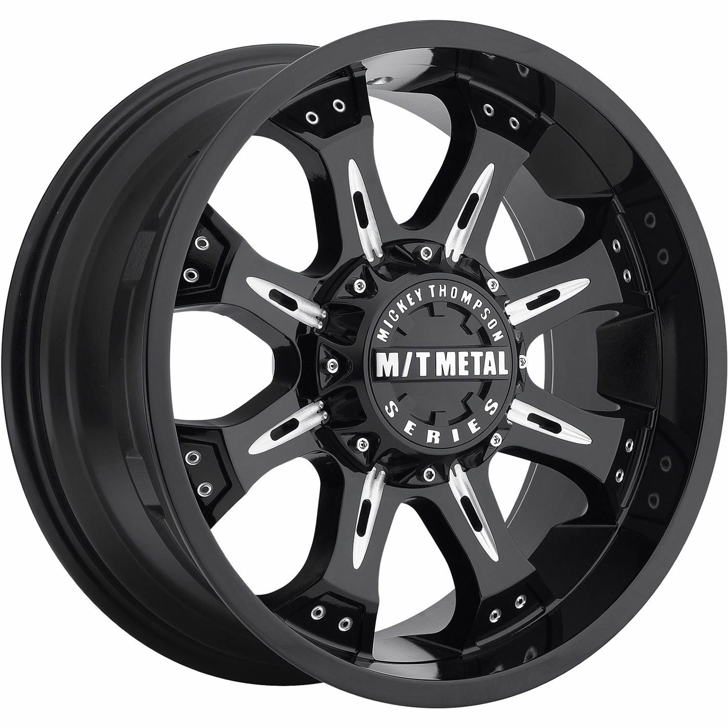 Mickey Thompson Mm 164b 20x9 12