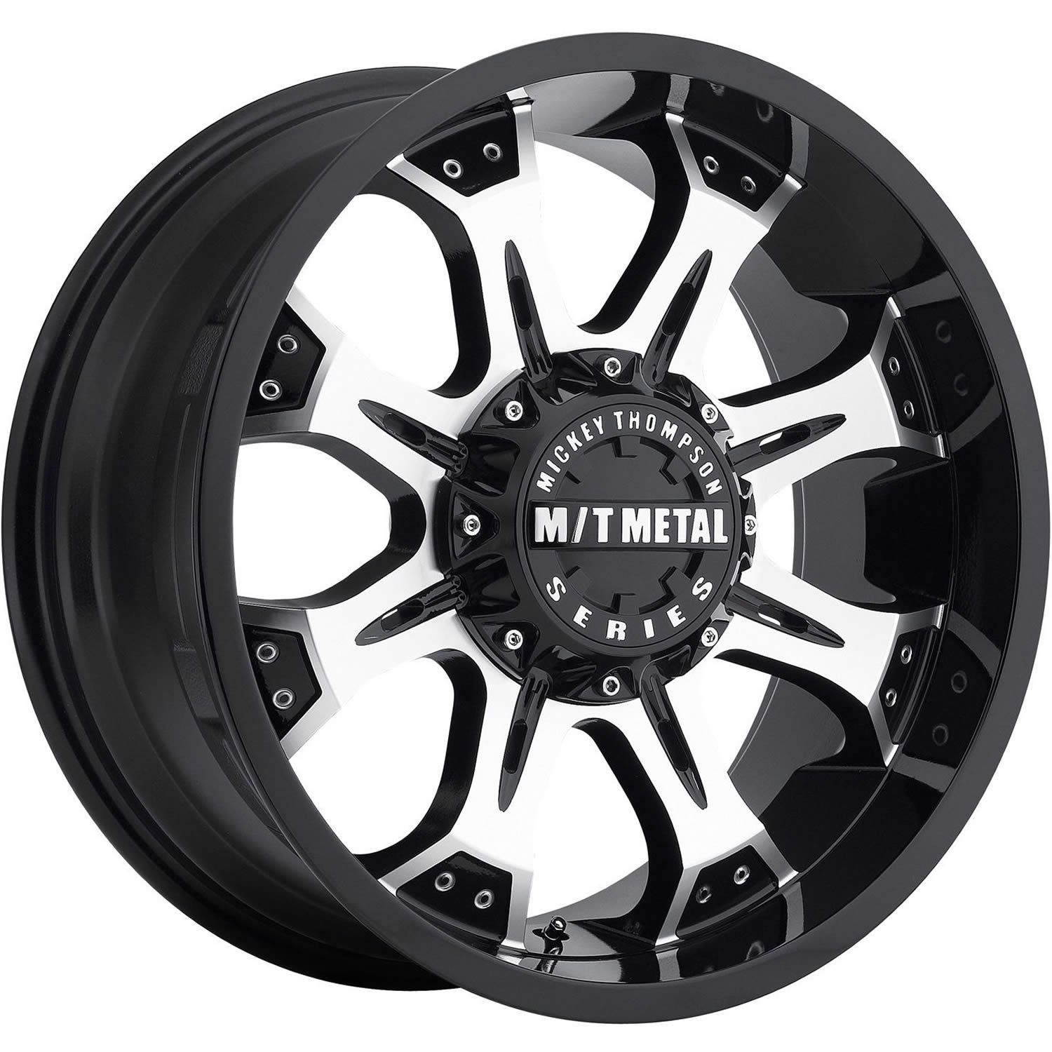 Mickey Thompson MM 164M 18x9 +18mm | 90000022568
