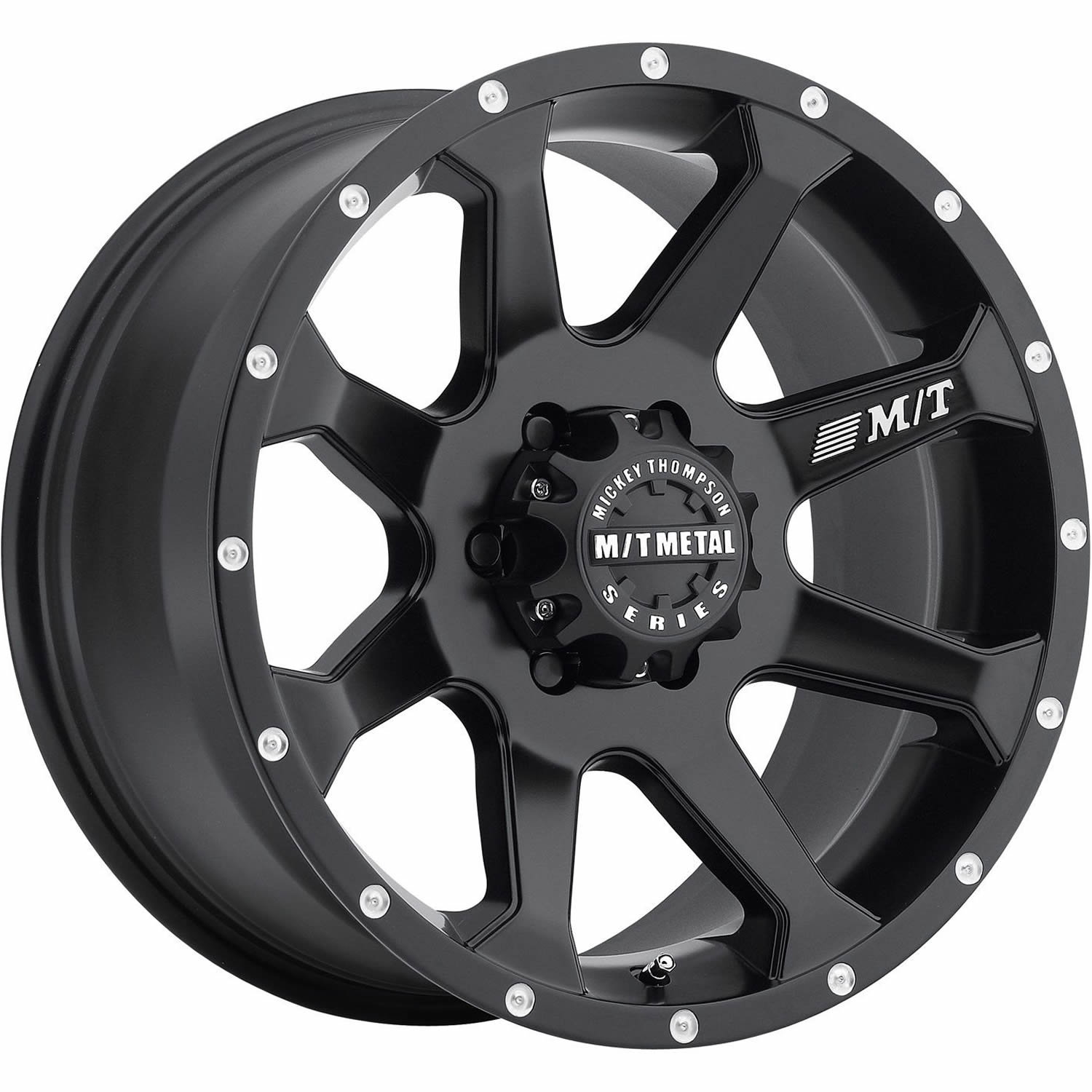 Mickey Thompson Mm 366 18x9 0