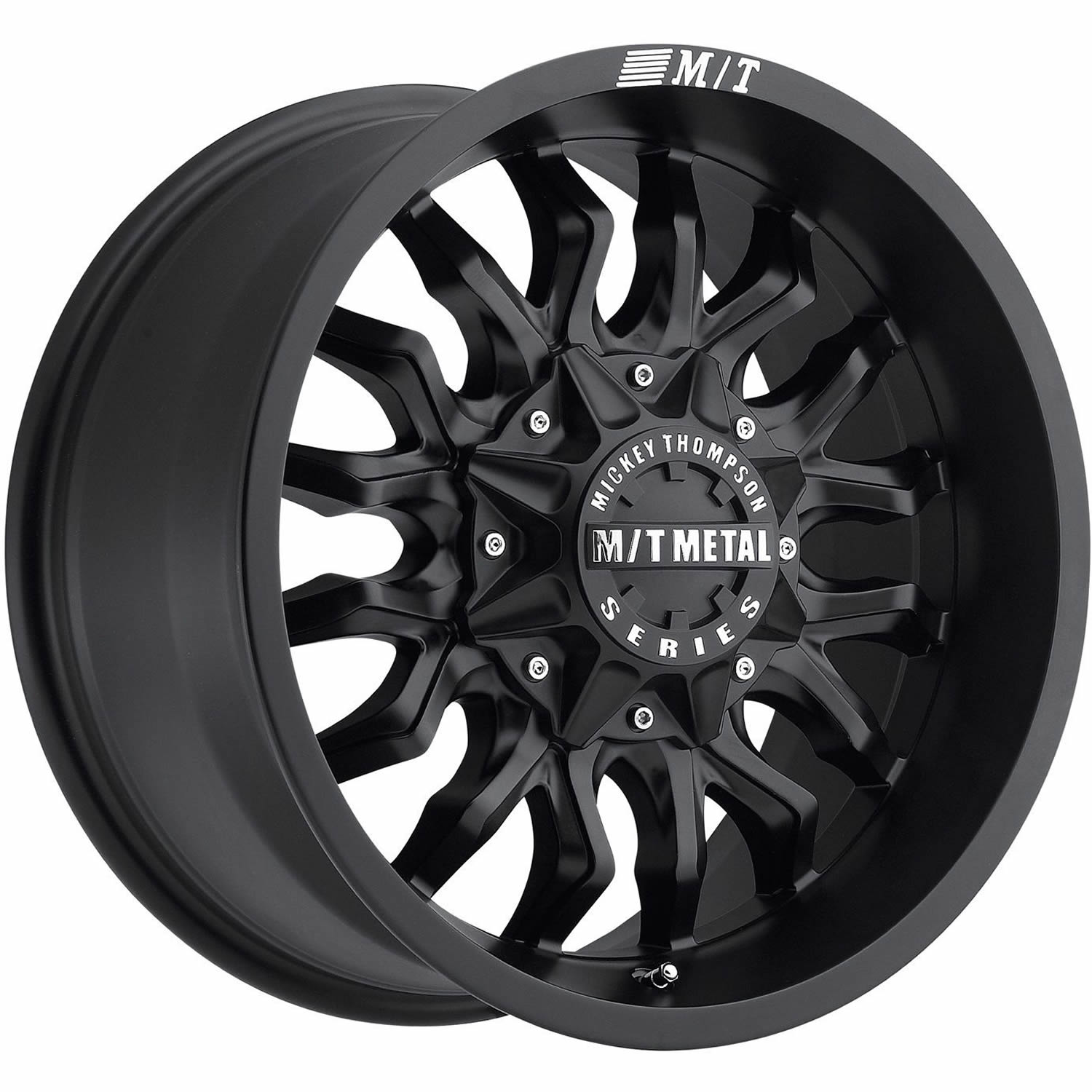 Mickey Thompson Mm 489 18x9 18