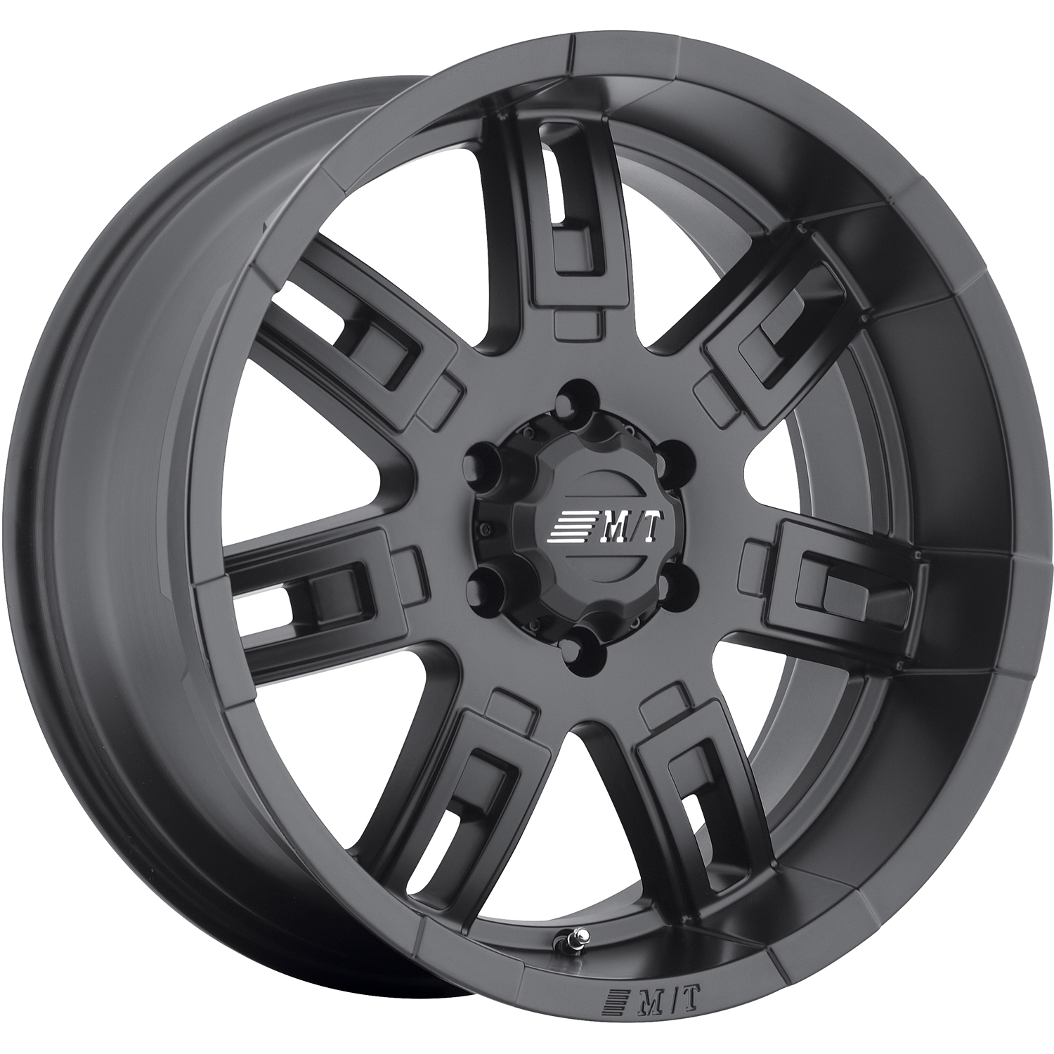 Mickey Thompson Side Biter Ii 15x10 48