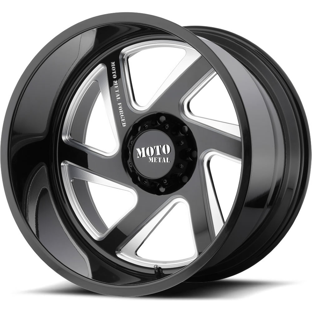 Moto Metal MO400