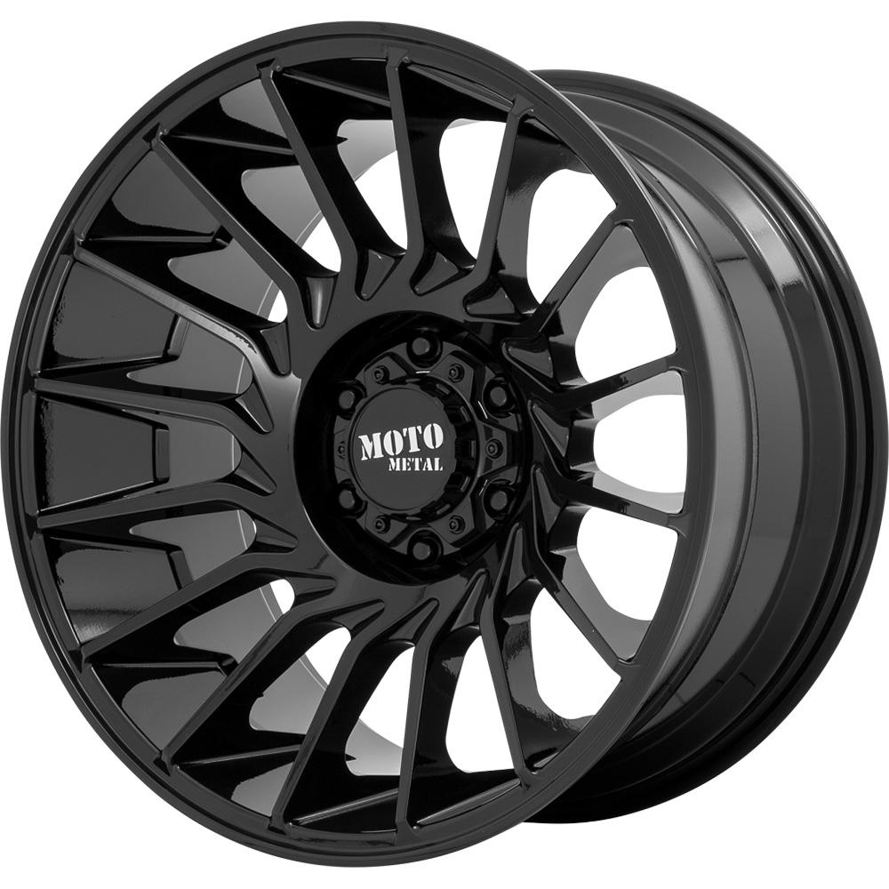 Moto Metal Mo807 22x12 -44