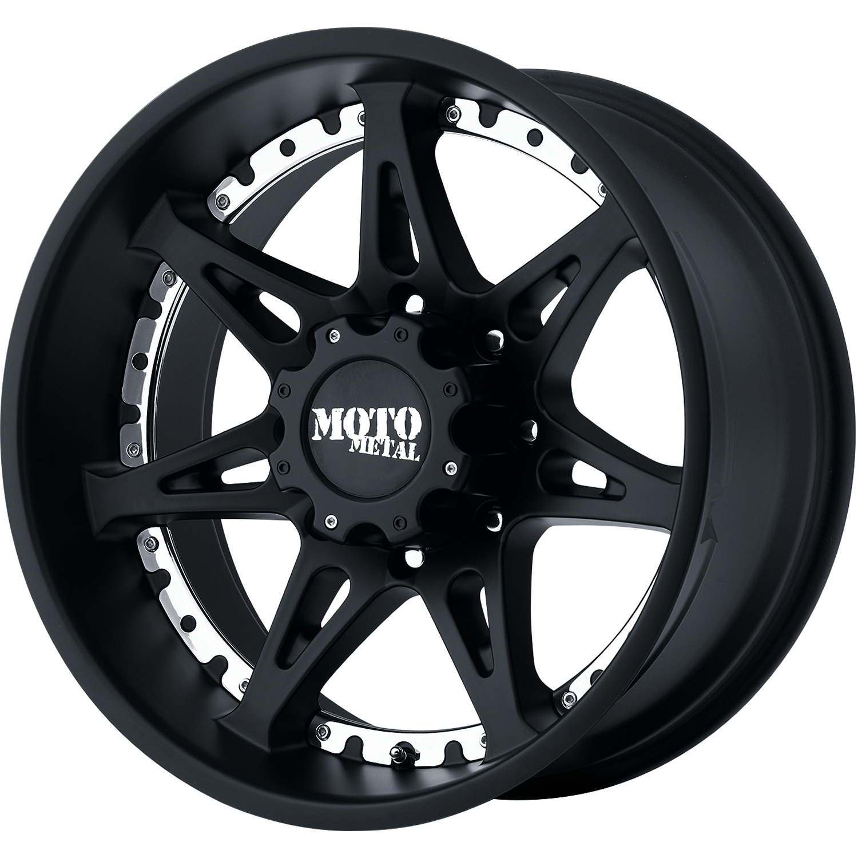 Moto Metal MO961 18x9 18