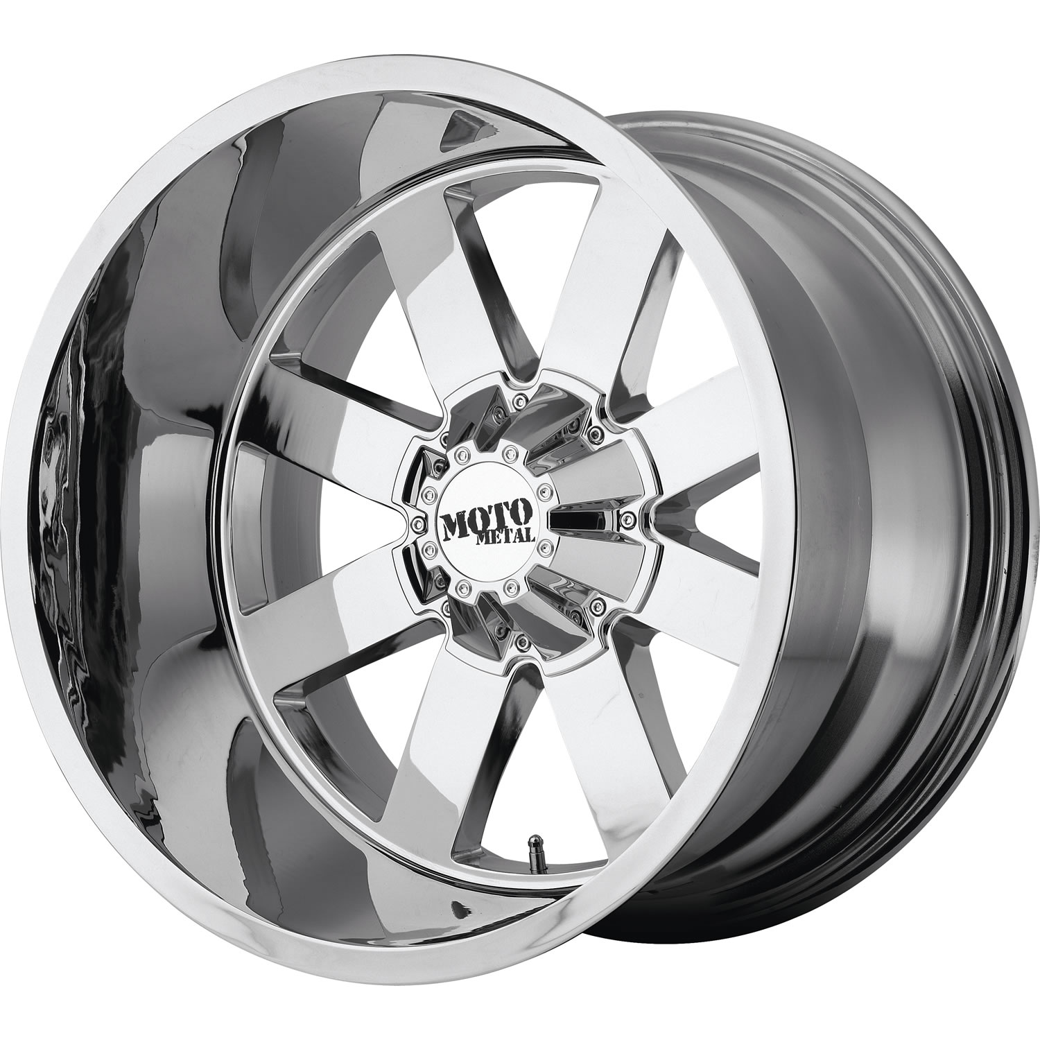 Moto Metal Mo962 17x10 24 Custom Wheels