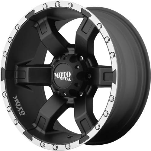 Moto Metal MO967