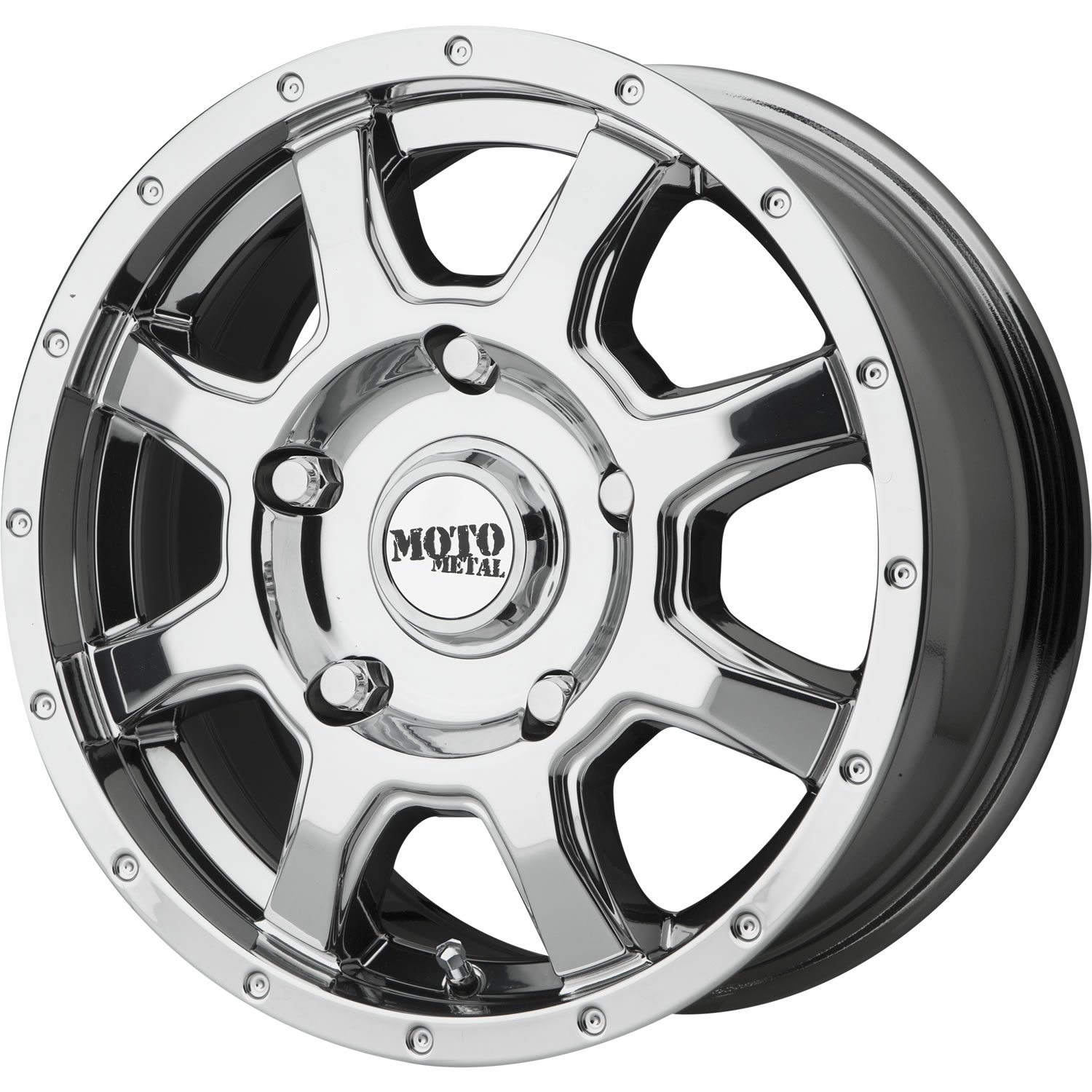 Moto Metal Mo970 17x8 50 Custom Wheels
