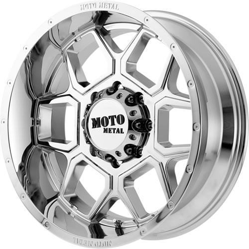 Moto Metal MO981