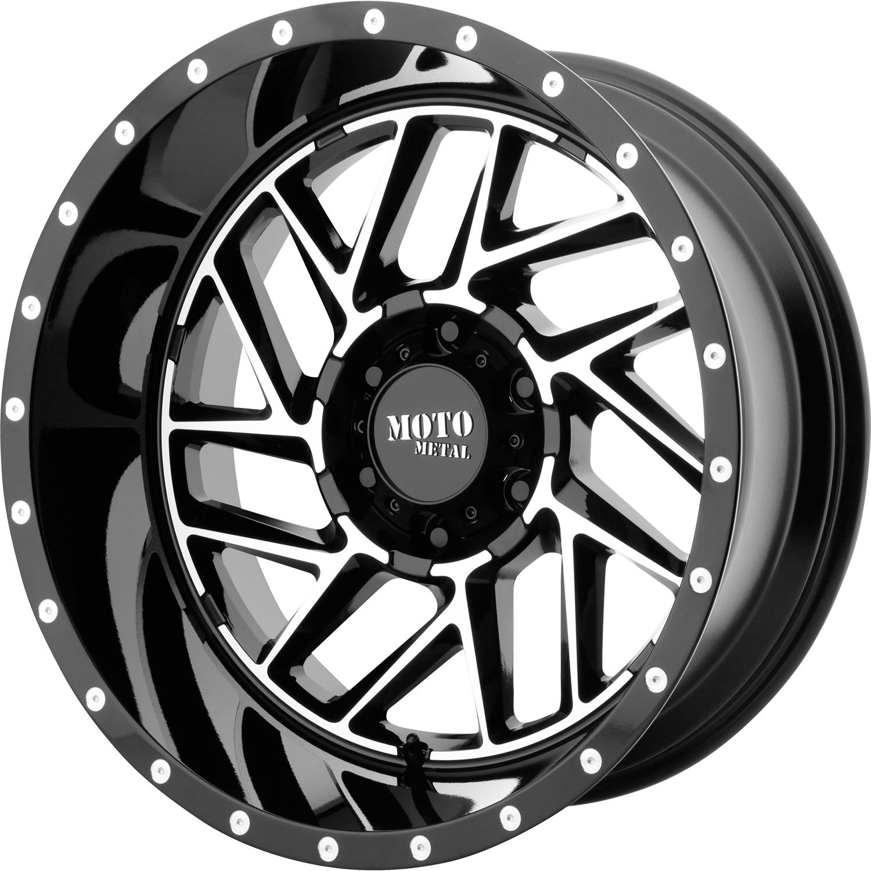 Moto Metal MO985