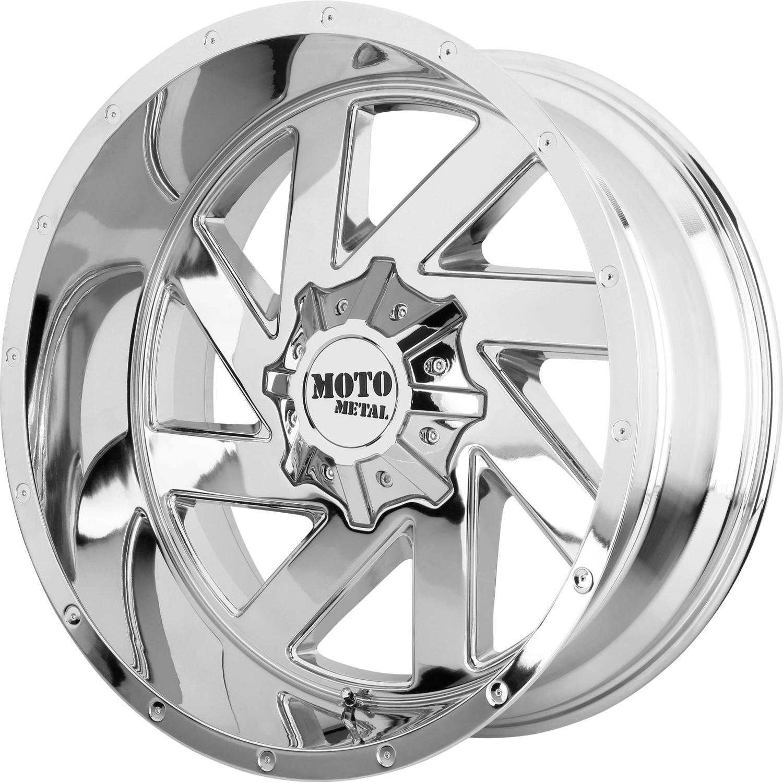 Moto Metal Mo988 20x10 -18