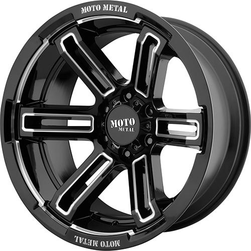 Moto Metal MO991