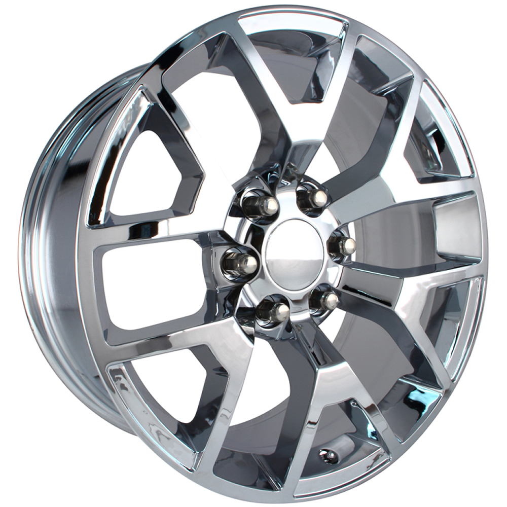 OE Performance 169 24x10 +31mm | 169C 2415831