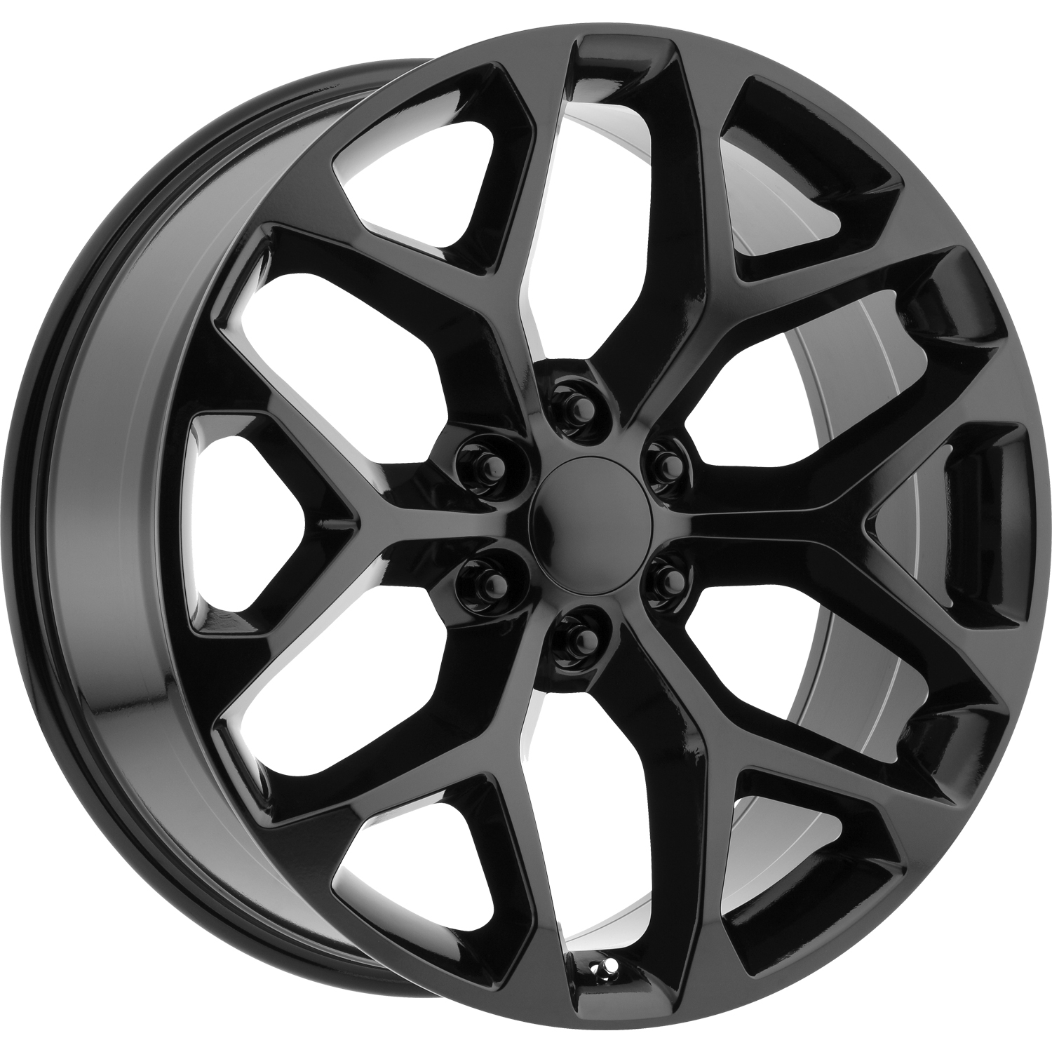 OE Performance 176 24x10 +31mm | 176GB 2415831