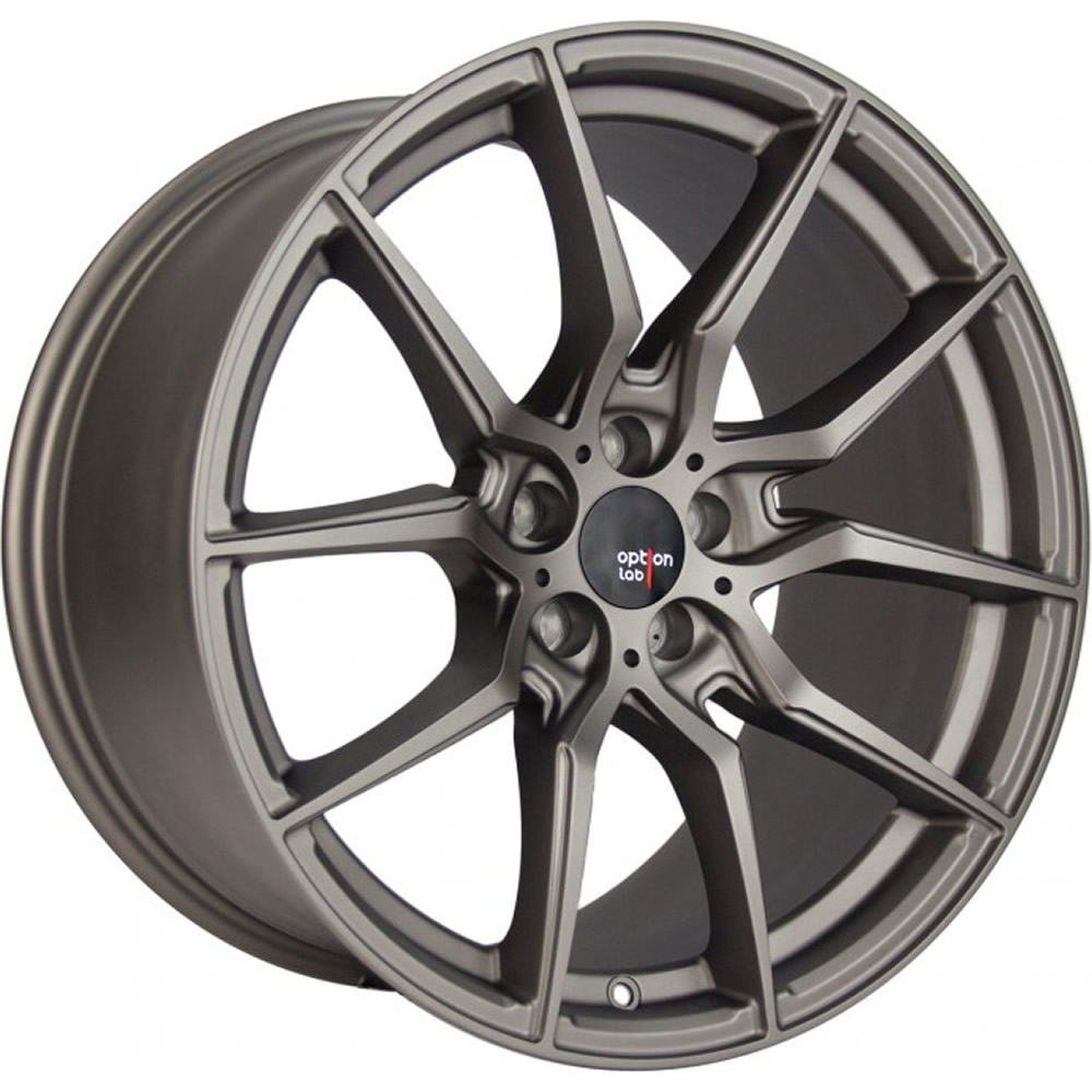 Option Lab R716 18x9.5 35