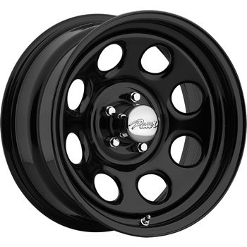Pacer Soft 8 15x10 38 Custom Wheels