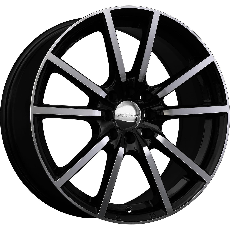 Primax 774 17x75 40 Custom Wheels