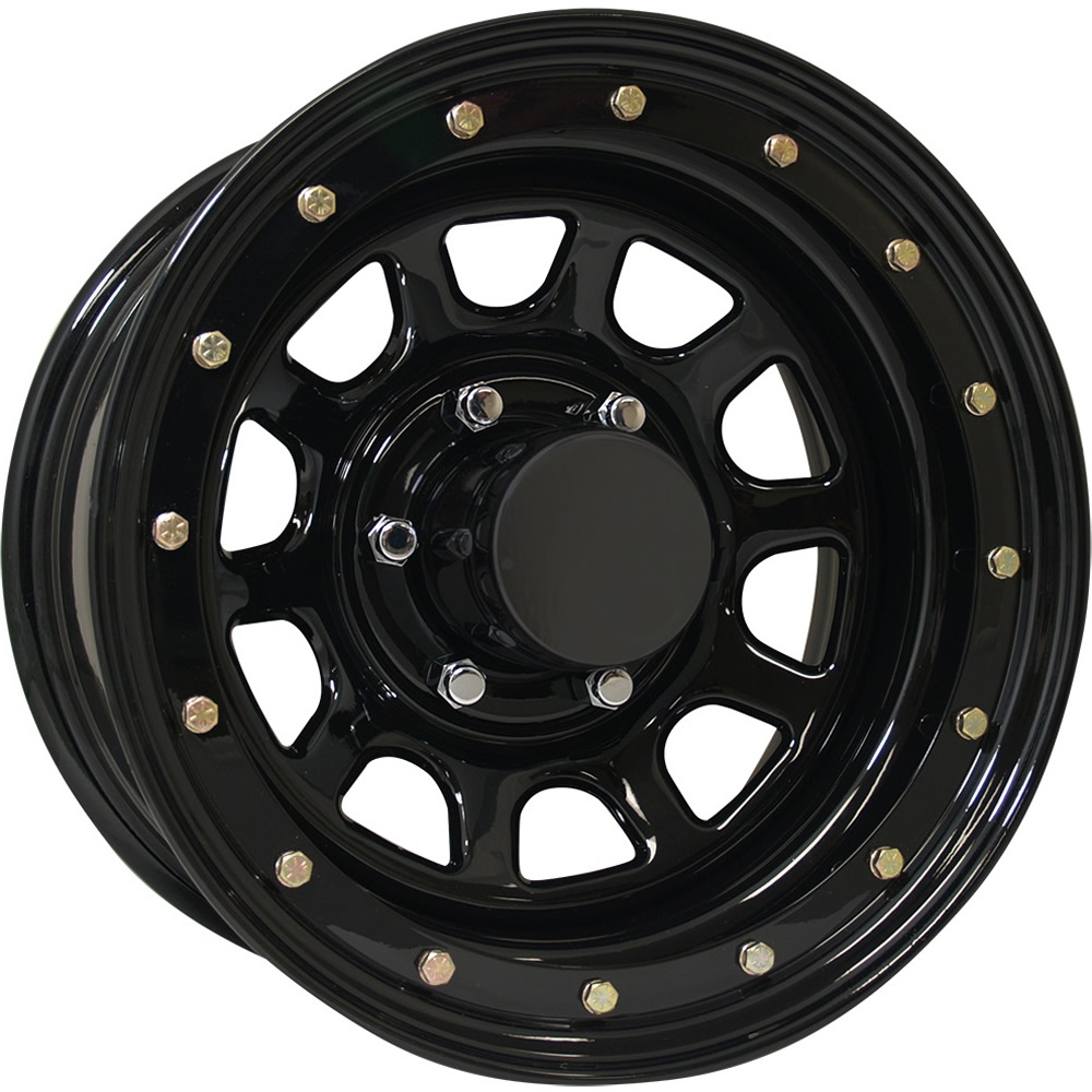 Pro Comp Series 252 16x10 -38
