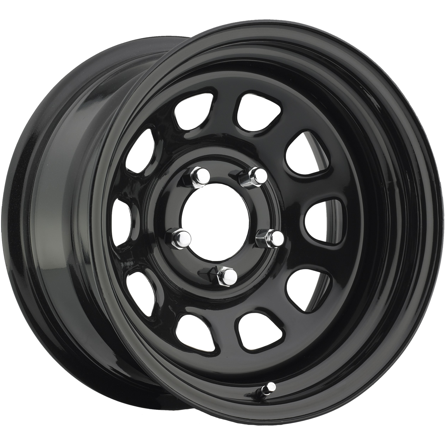 Pro Comp Series 51 15x10 44 Custom Wheels