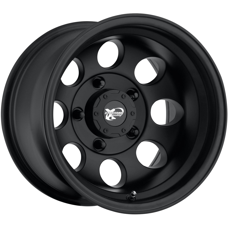 Pro Comp Series 69 15x10 -47