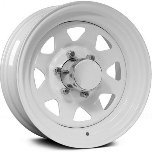 Pro Comp Series 82 15x8 19 Custom Wheels