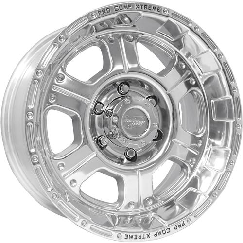 Pro Comp Series 89
