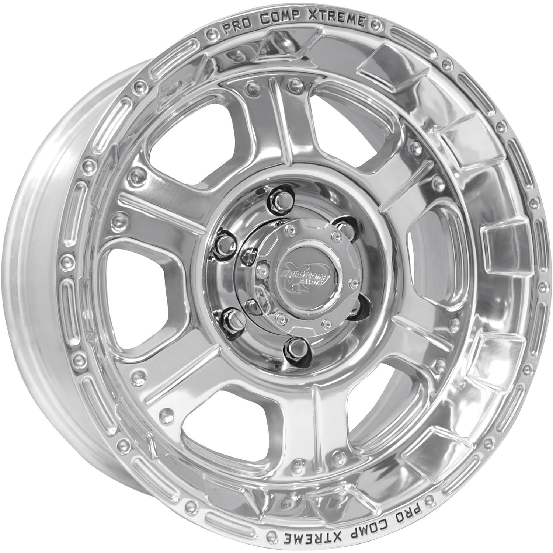 Pro Comp Series 89 17x8 0