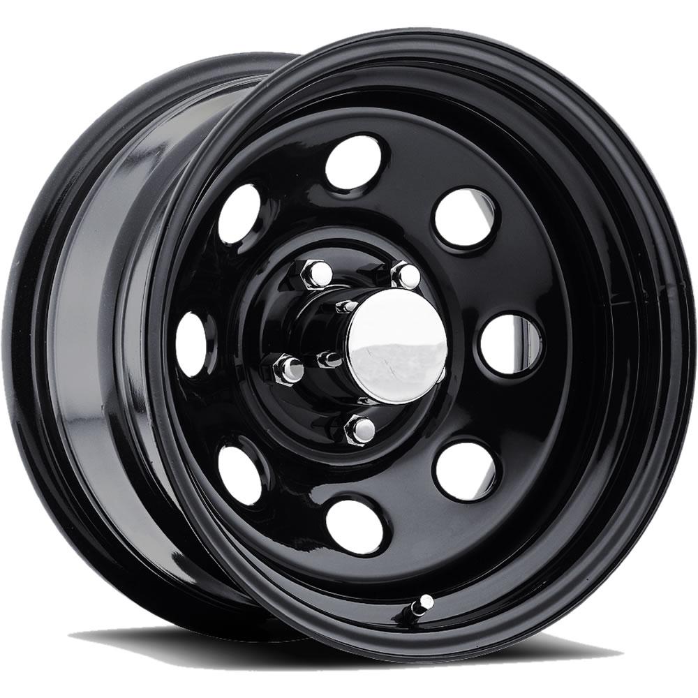 Pro Comp Series 97 15x10 44 Custom Wheels