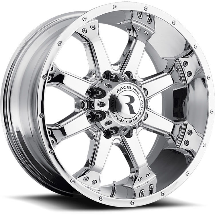Raceline Assault 20x9 -12