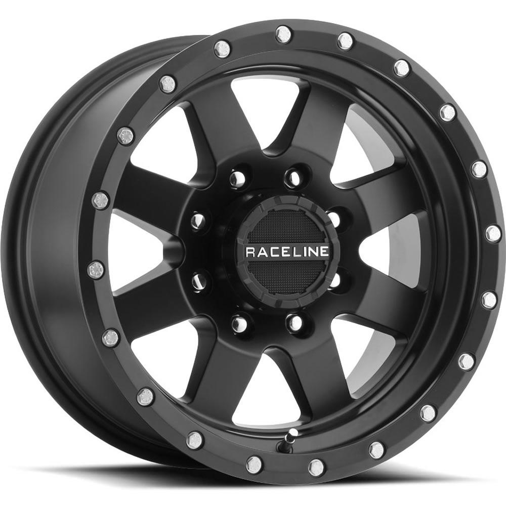 Raceline Defender 18x9 18