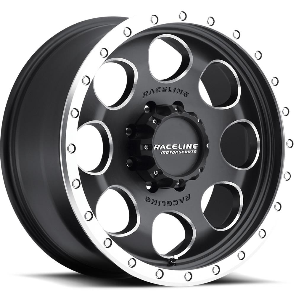 Raceline Havoc 18x9 0 Custom Wheels