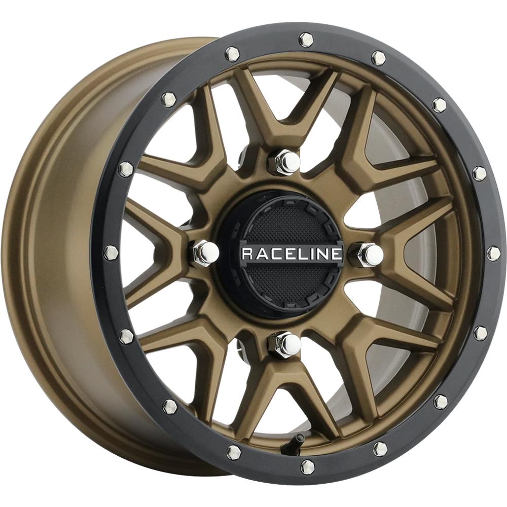 Raceline Krank 15x7 4 + 3