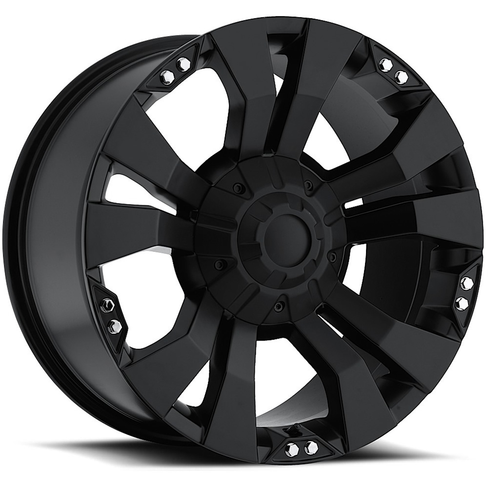 Raceline Rampage 20x9 0 Custom Wheels