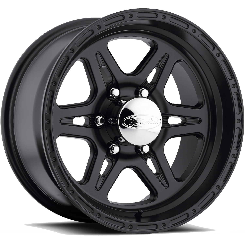 Raceline Renegade 6 17x9 6 Custom Wheels