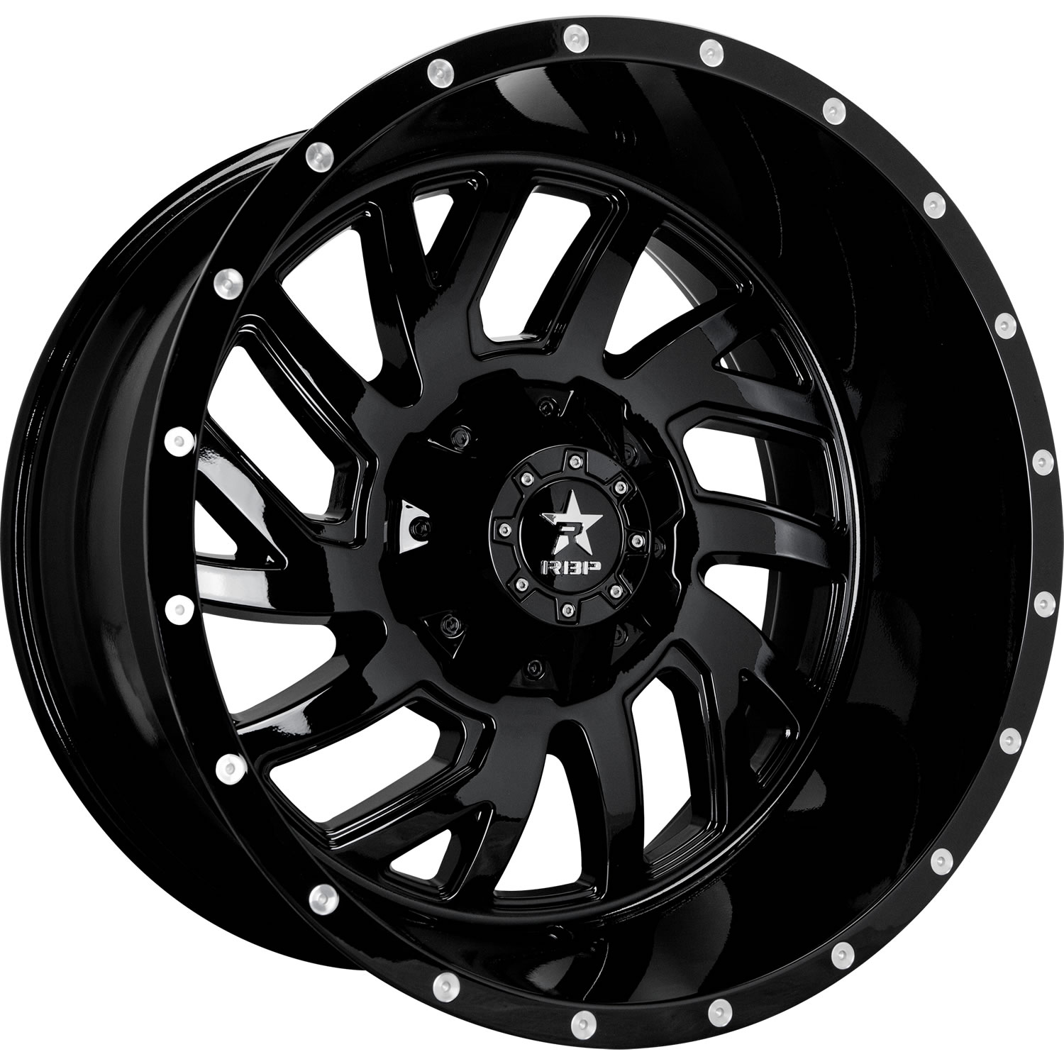 RBP 65R 20x12  44mm | 65R 2012 00 44FB