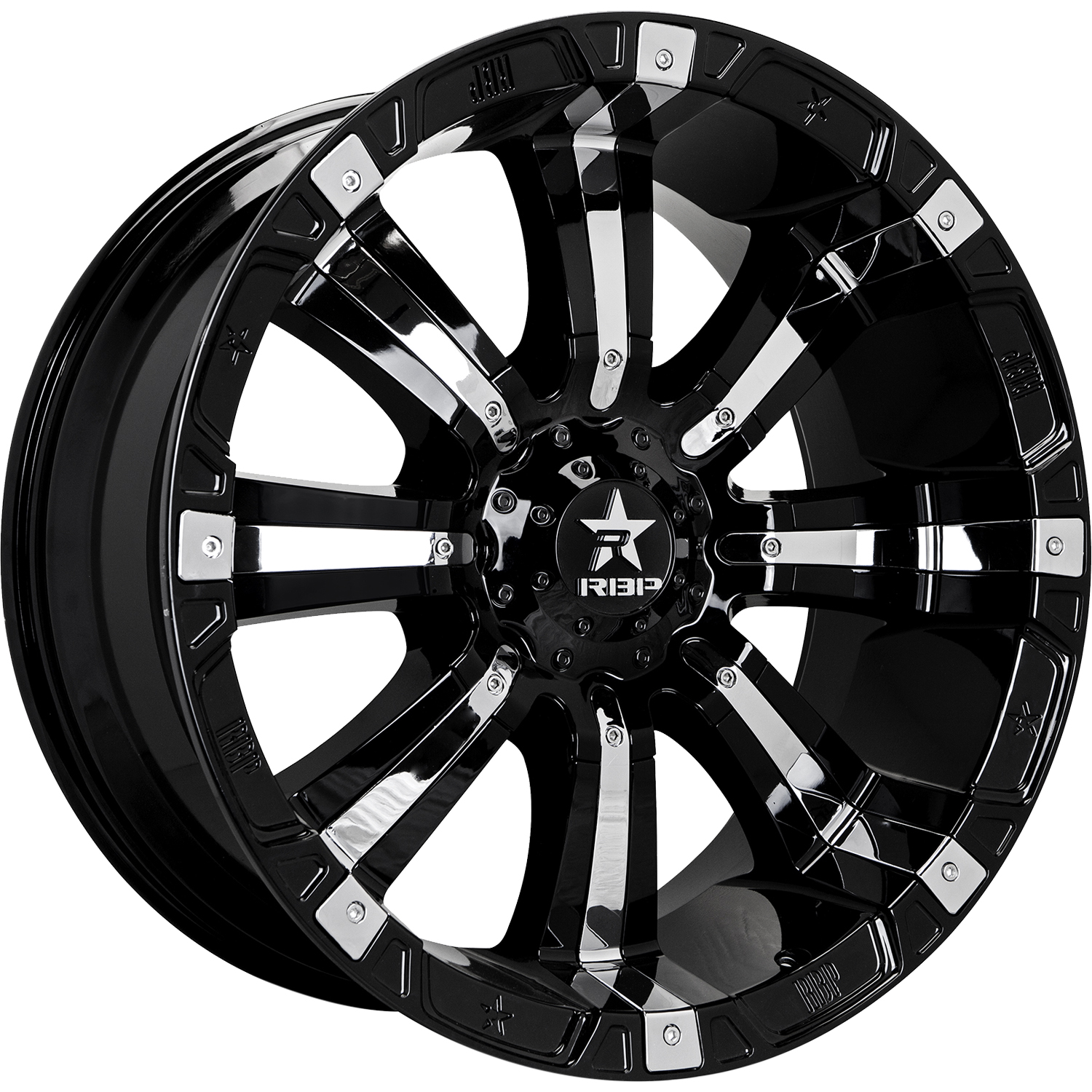 RBP 94R 17x9  12mm | 94R 1790 50 12BP