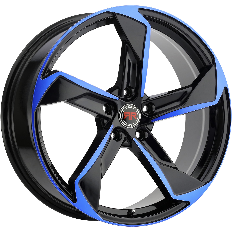 Revolution Racing Rr20 20x8 40mm Rr20 208514 40bb Custom Offsets
