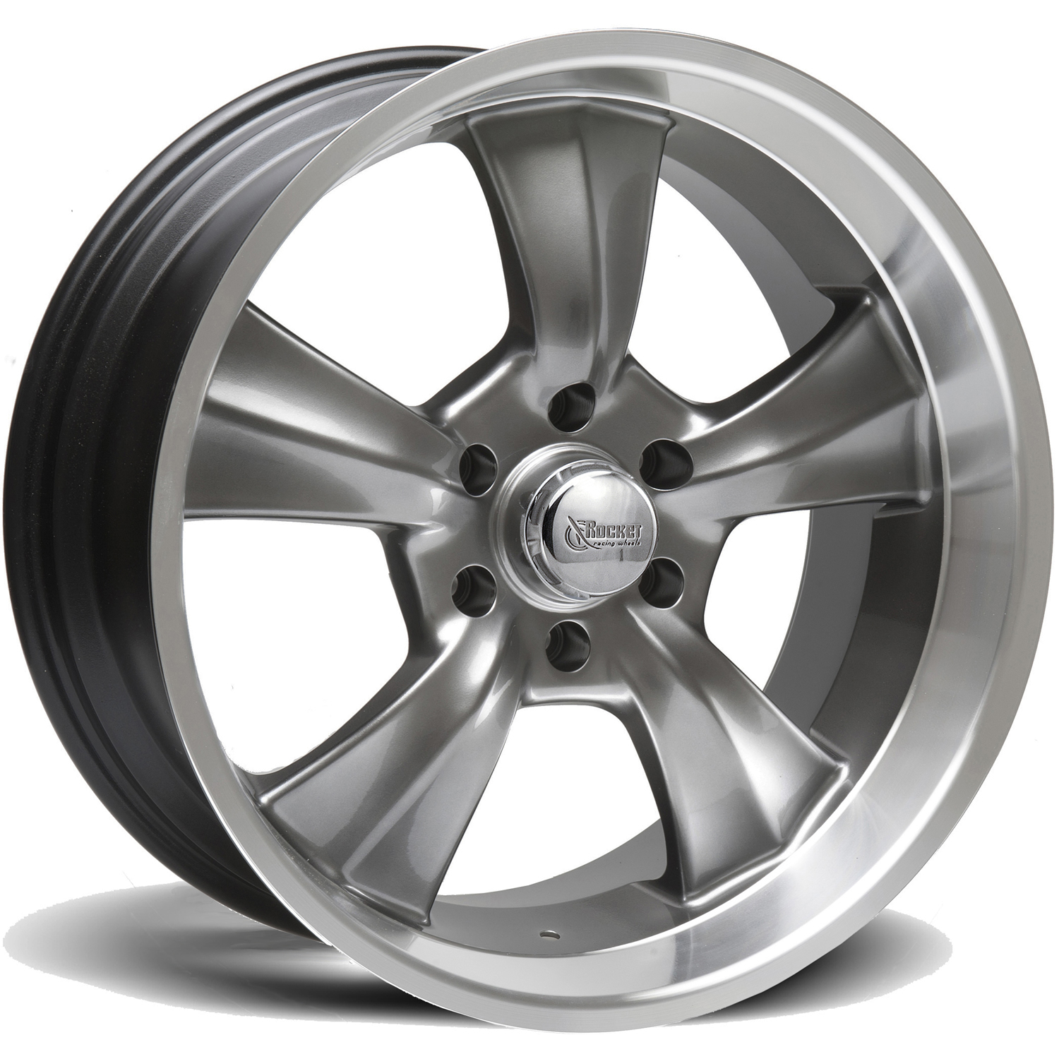 Wheel And Tire Package Deals >> Rocket Racing Booster 6 20x9 0mm | LTR16-2953500 | Custom Offsets