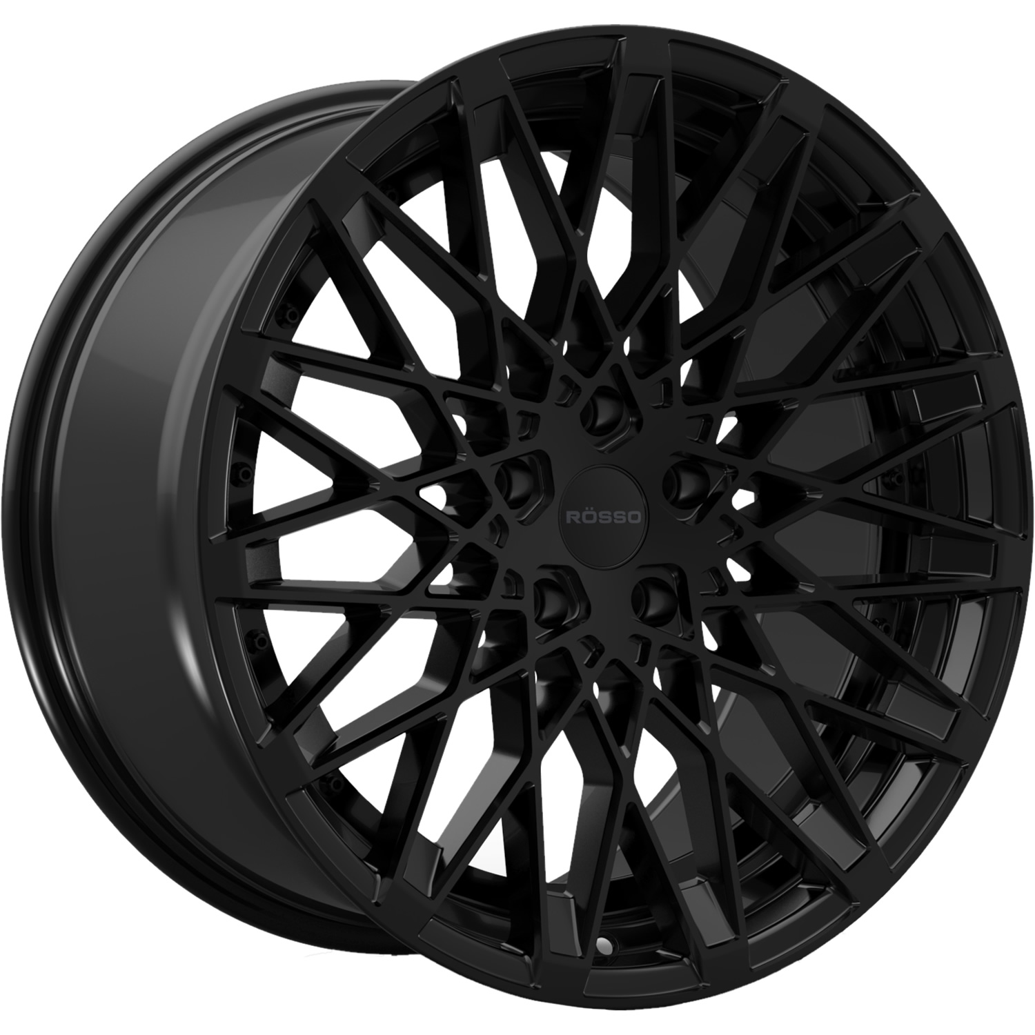 Rosso Skism 22x8.5 40