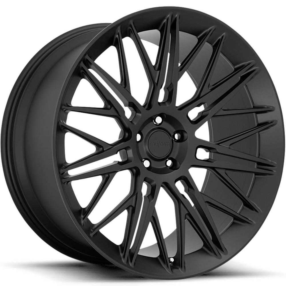 Rotiform JDRR164 22x10 30 - Product reviews