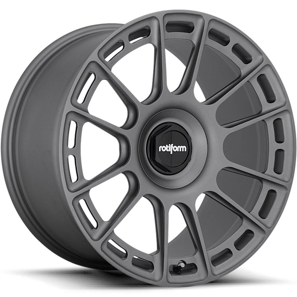 Rotiform OZRR158 18x8.5 35 - Product reviews