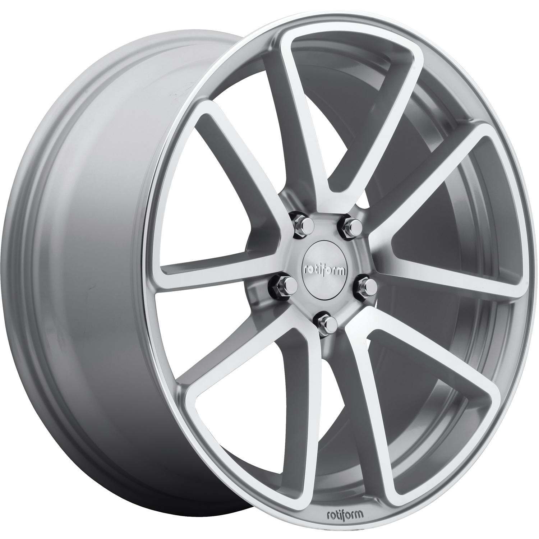 Rotiform Spf 18x85 45 Custom Wheels