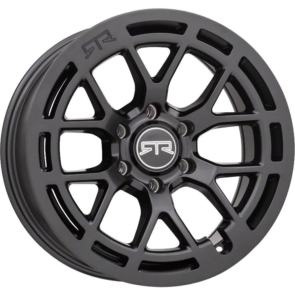 RTR Tech 6 18x9 18