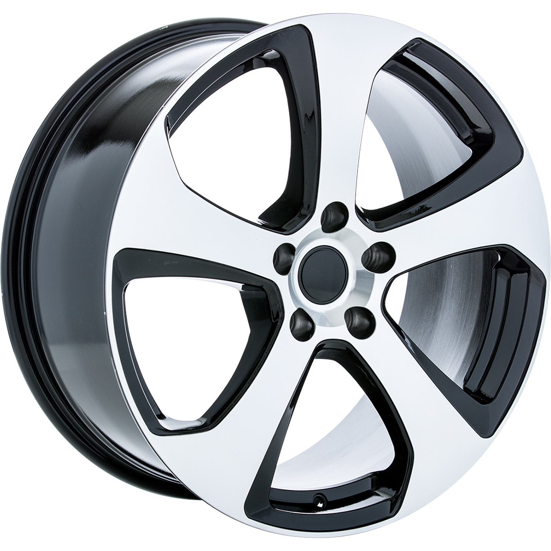 Rtx Oe Replica Aftermarket Wheels Custom Rims Custom Offsets