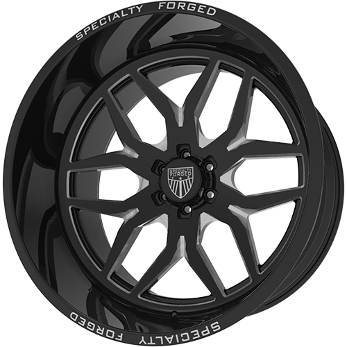 Specialty Forged C702