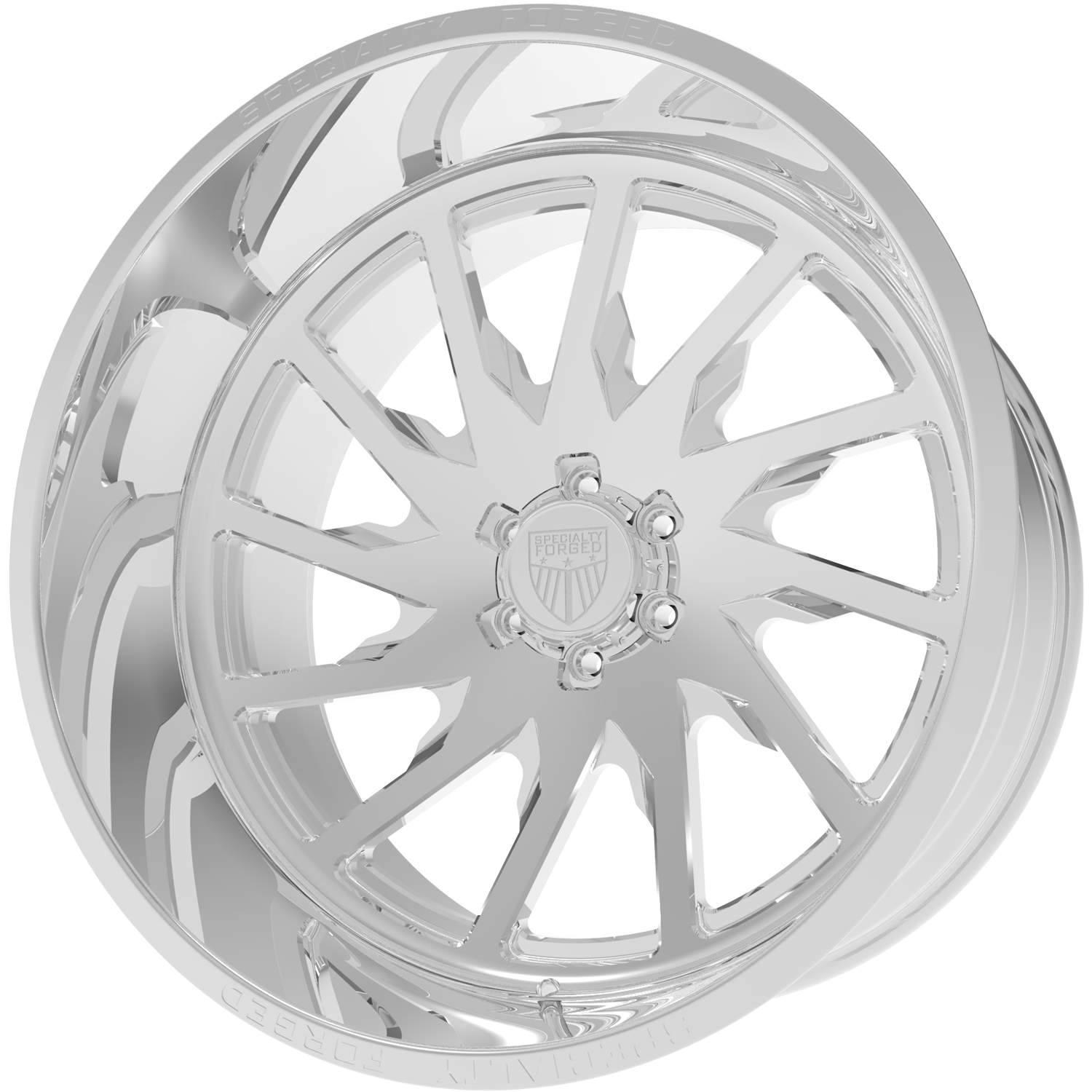 Specialty Forged C704